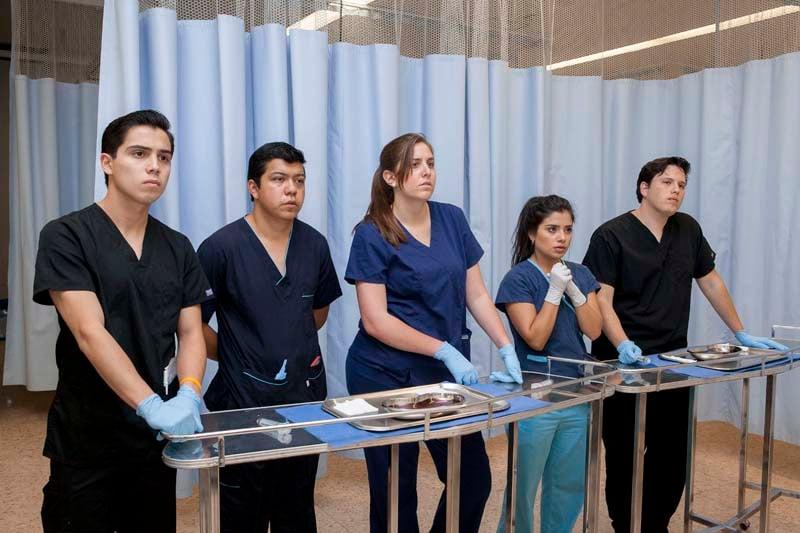 estudiar la carrera de medicina en méxico anáhuac