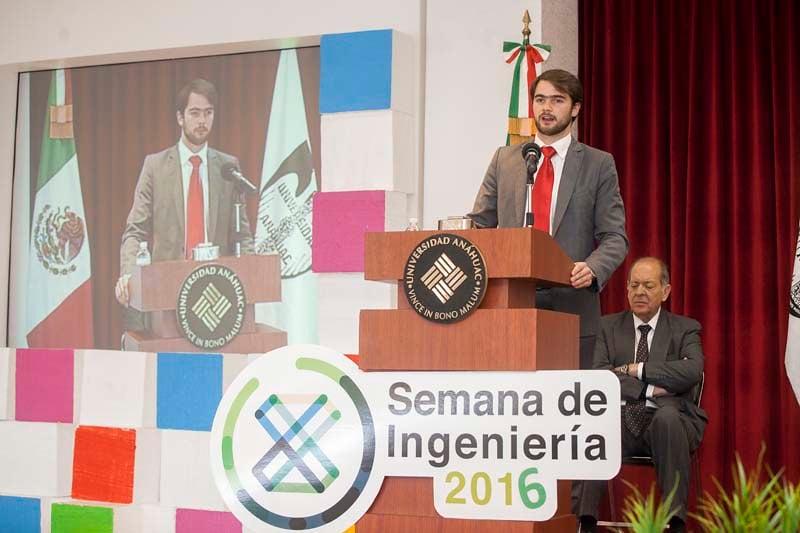 Ingenierías Anáhuac México