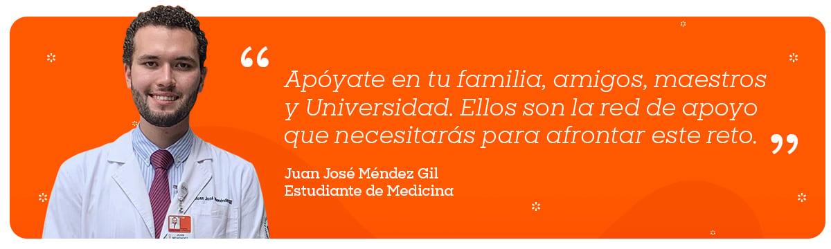 estudiar medicina en anáhuac méxico estudiante