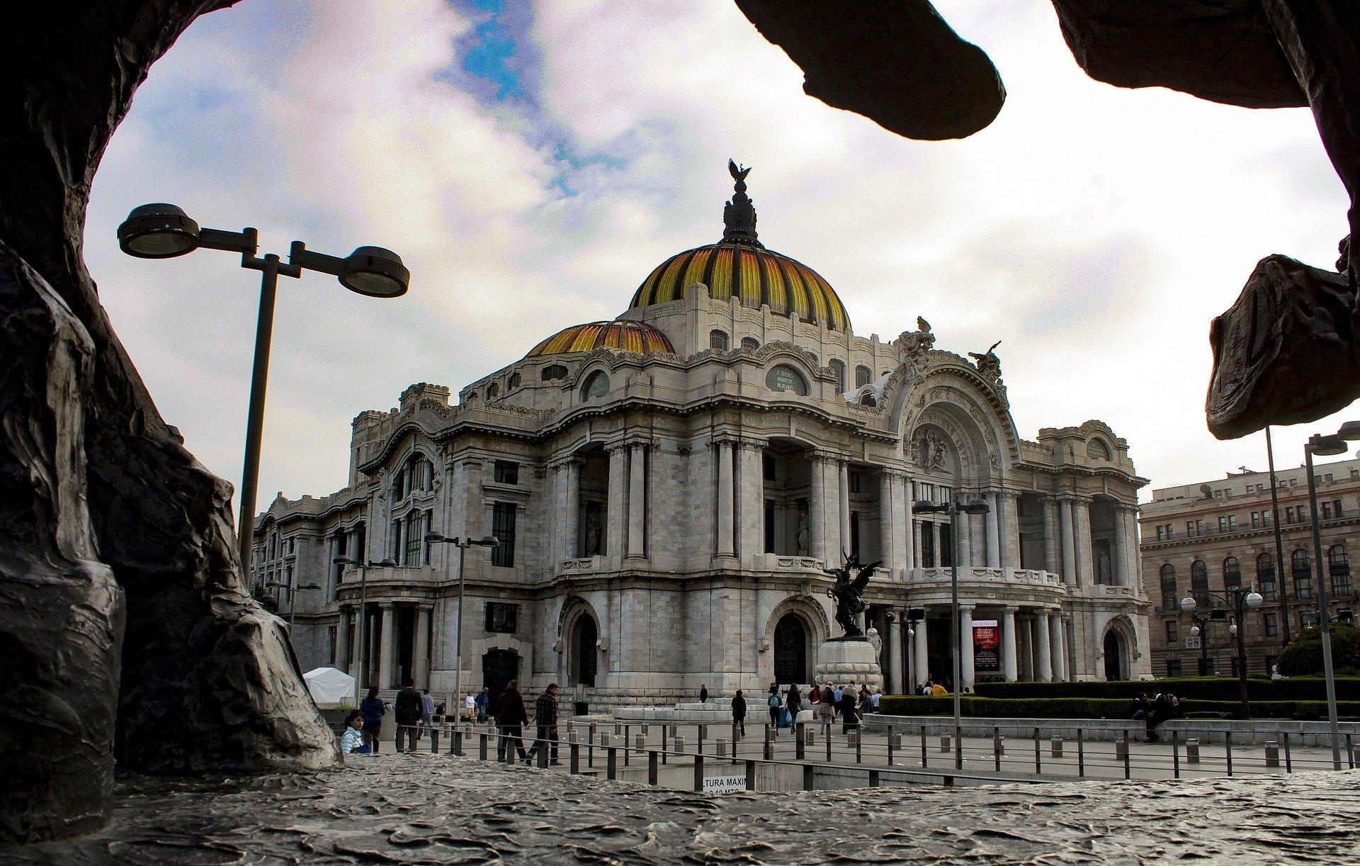 Estudiar en la ciudad de México (CDMX)