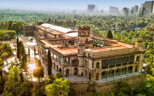 anahuac_recomendaciones-castillo-chapultepec