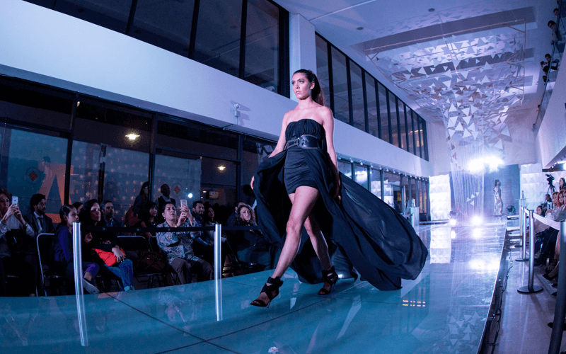 Diseño de Moda, Innovación y Tendencia
