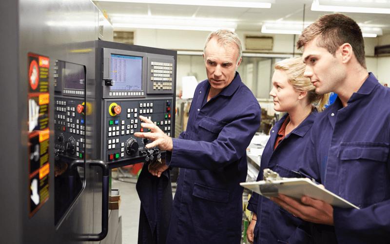 Ingeniería Industrial para la Dirección