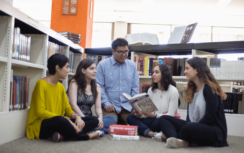 Lenguas Modernas y Gestión Cultural