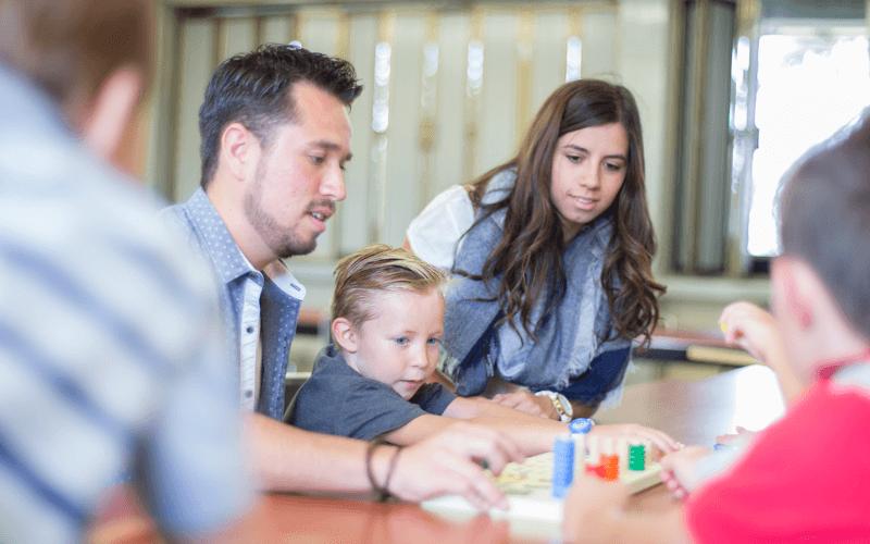 Pedagogía Organizacional y Educativa
